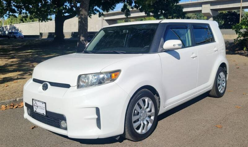 2012 Scion xB for sale at EXECUTIVE AUTOSPORT in Portland OR