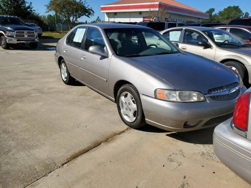 2000 Nissan Altima for sale at Select Auto Sales in Hephzibah GA