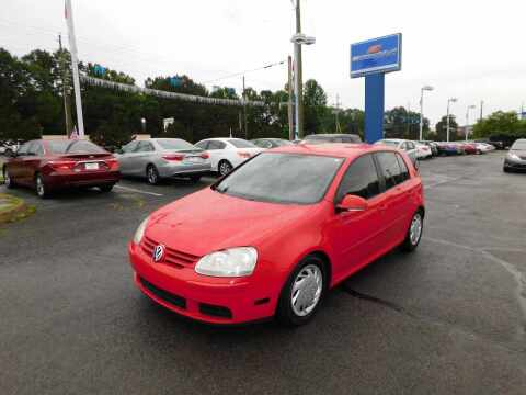 2008 Volkswagen Rabbit for sale at Paniagua Auto Mall in Dalton GA