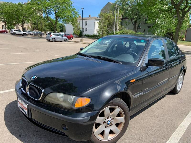 2002 BMW 3 Series for sale at Your Car Source in Kenosha WI