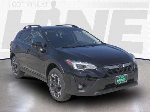 2021 Subaru Crosstrek for sale at John Hine Temecula - Subaru in Temecula CA