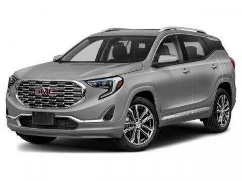 2020 GMC Terrain for sale at TRAVERS GMT AUTO SALES - Traver GMT Auto Sales West in O Fallon MO