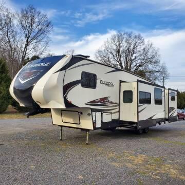2018 Heartland Eldridge for sale at 601 Auto Sales in Mocksville NC
