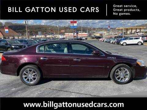 2008 Buick Lucerne for sale at Bill Gatton Used Cars in Johnson City TN
