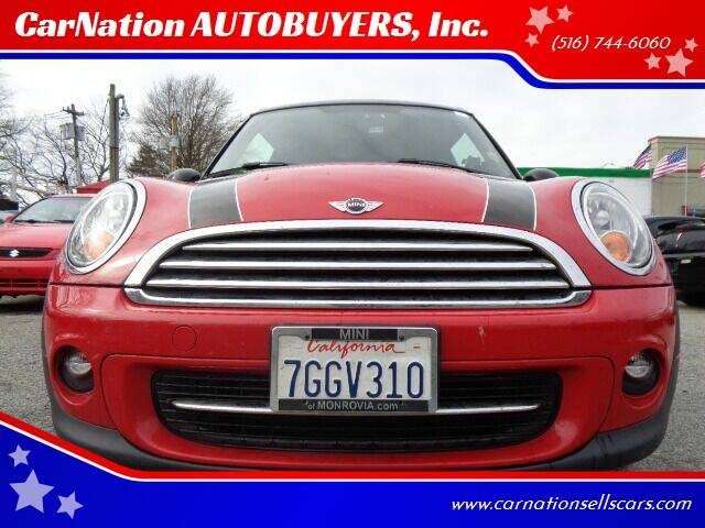 2014 MINI Clubman for sale at CarNation AUTOBUYERS, Inc. in Rockville Centre NY