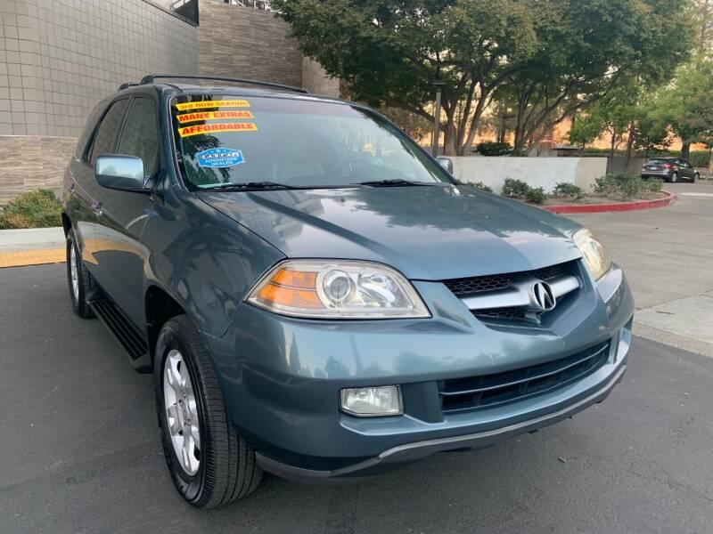 2006 Acura MDX for sale at Right Cars Auto Sales in Sacramento CA