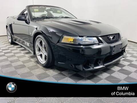 2001 Ford Mustang for sale at Preowned of Columbia in Columbia MO