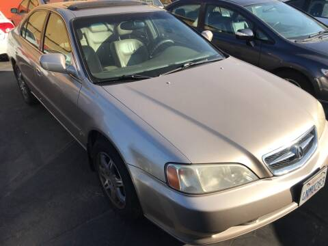 2001 Acura TL for sale at CARZ in San Diego CA