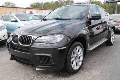 2009 BMW X6 for sale at Mars auto trade llc in Kissimmee FL