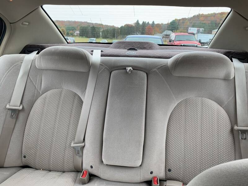 2008 Buick Lucerne CX 4dr Sedan - Windber PA