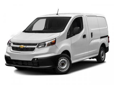 2016 Chevrolet City Express Cargo for sale at Karplus Warehouse in Pacoima CA