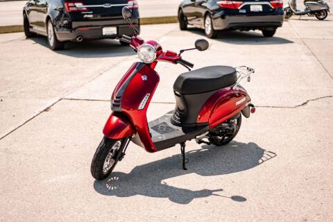 2021 Freedom Scooters Grace 50 for sale at CONCEPT MOTORS INC in Sheboygan WI