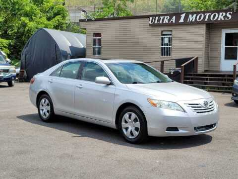 2008 Toyota Camry for sale at Ultra 1 Motors in Pittsburgh PA