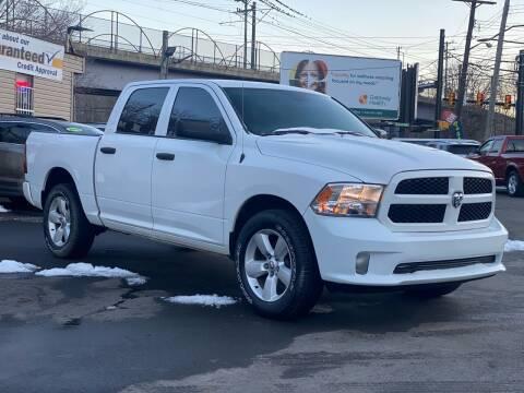 2014 RAM Ram Pickup 1500 for sale at Ultra 1 Motors in Pittsburgh PA