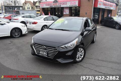 2020 Hyundai Accent for sale at www.onlycarsnj.net in Irvington NJ