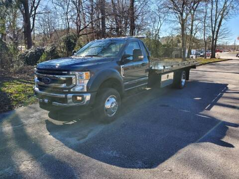2020 Ford F-600 Super Duty for sale at Deep South Wrecker Sales in Fayetteville GA