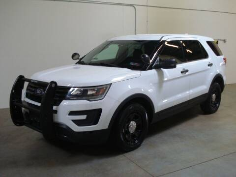 2013 Ford Explorer for sale at DRIVE INVESTMENT GROUP in Frederick MD