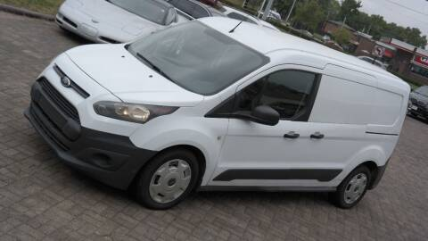 2014 Ford Transit Connect Cargo for sale at Cars-KC LLC in Overland Park KS