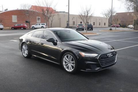 2019 Audi A7 for sale at Auto Collection Of Murfreesboro in Murfreesboro TN