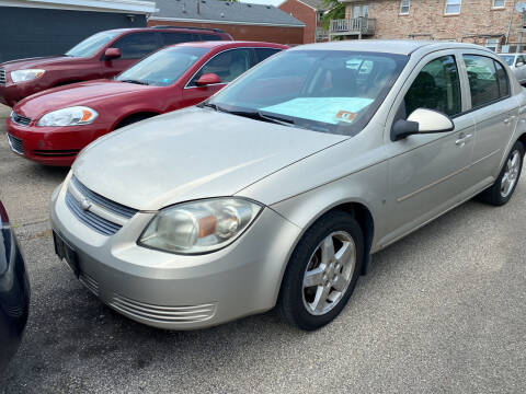 2009 Chevrolet Cobalt for sale at 4th Street Auto in Louisville KY