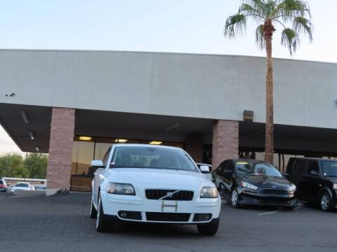 2005 Volvo S40 for sale at Jay Auto Sales in Tucson AZ