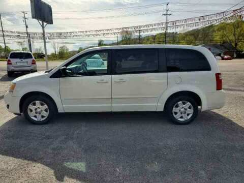 2009 Dodge Grand Caravan for sale at Knoxville Wholesale in Knoxville TN