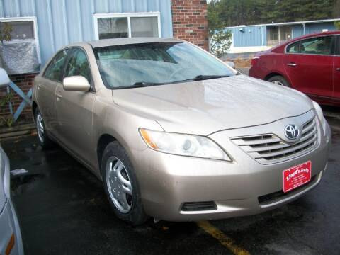 2009 Toyota Camry for sale at Lloyds Auto Sales & SVC in Sanford ME