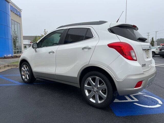 2014 Buick Encore for sale at Southern Auto Solutions - Lou Sobh Honda in Marietta GA