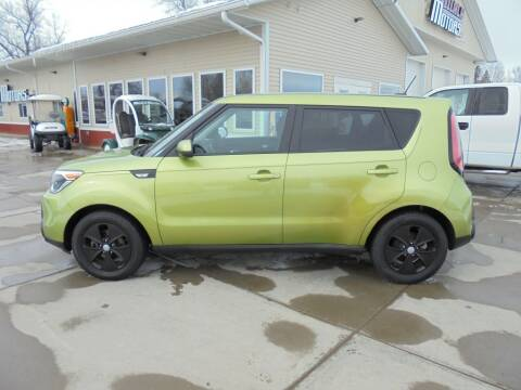 2014 Kia Soul for sale at Milaca Motors in Milaca MN