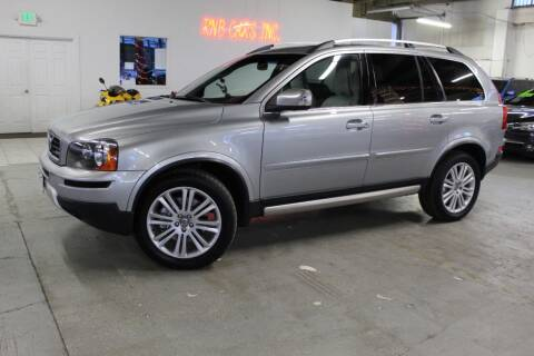 2009 Volvo XC90 for sale at R n B Cars Inc. in Denver CO