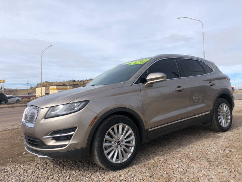 2019 Lincoln MKC for sale at 1st Quality Motors LLC in Gallup NM