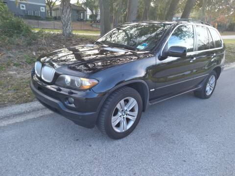 2006 BMW X5 for sale at Low Price Auto Sales LLC in Palm Harbor FL