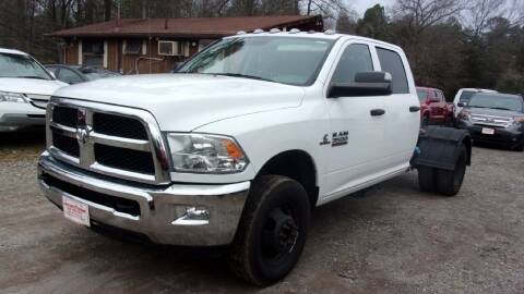 2017 RAM Ram Chassis 3500 for sale at Select Cars Of Thornburg in Fredericksburg VA