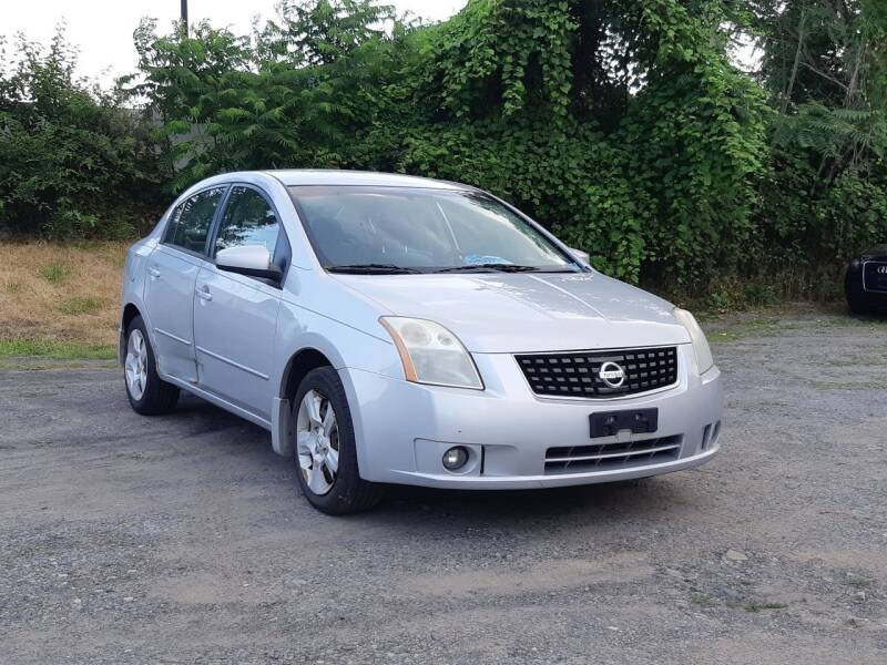 2009 Nissan Sentra for sale at MMM786 Inc. in Wilkes Barre PA
