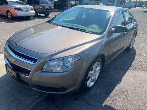 2012 Chevrolet Malibu for sale at MFT Auction in Lodi NJ