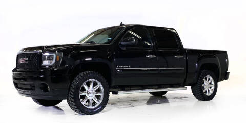 2008 GMC Sierra 1500 for sale at Houston Auto Credit in Houston TX