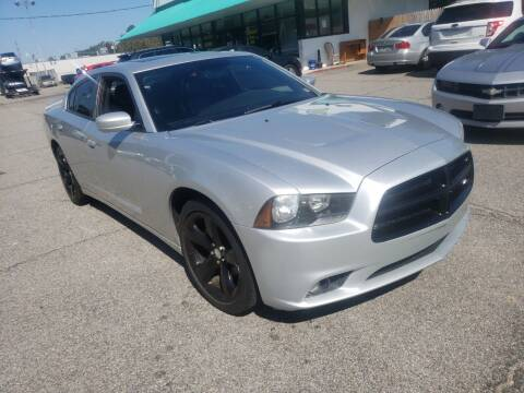 2012 Dodge Charger for sale at Auto 757 in Norfolk VA