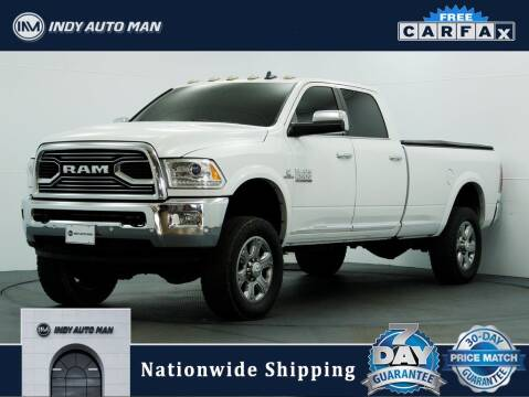 2016 RAM Ram Pickup 2500 for sale at INDY AUTO MAN in Indianapolis IN