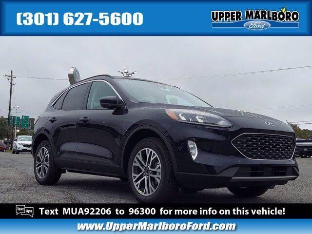 2021 Ford Escape for sale in Upper Marlboro, MD