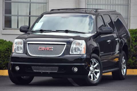 2013 GMC Yukon XL for sale at JDM Auto in Fredericksburg VA