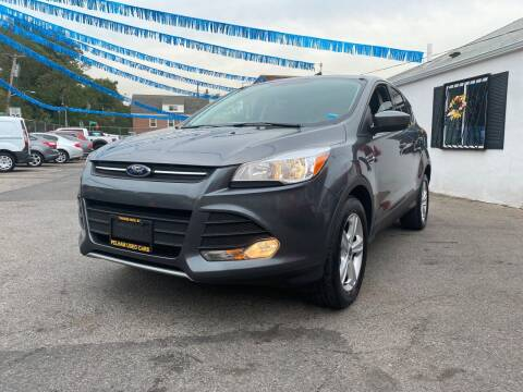 2014 Ford Escape for sale at PELHAM USED CARS & AUTOMOTIVE CENTER in Bronx NY