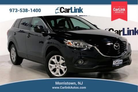 2014 Mazda CX-9 for sale at CarLink in Morristown NJ