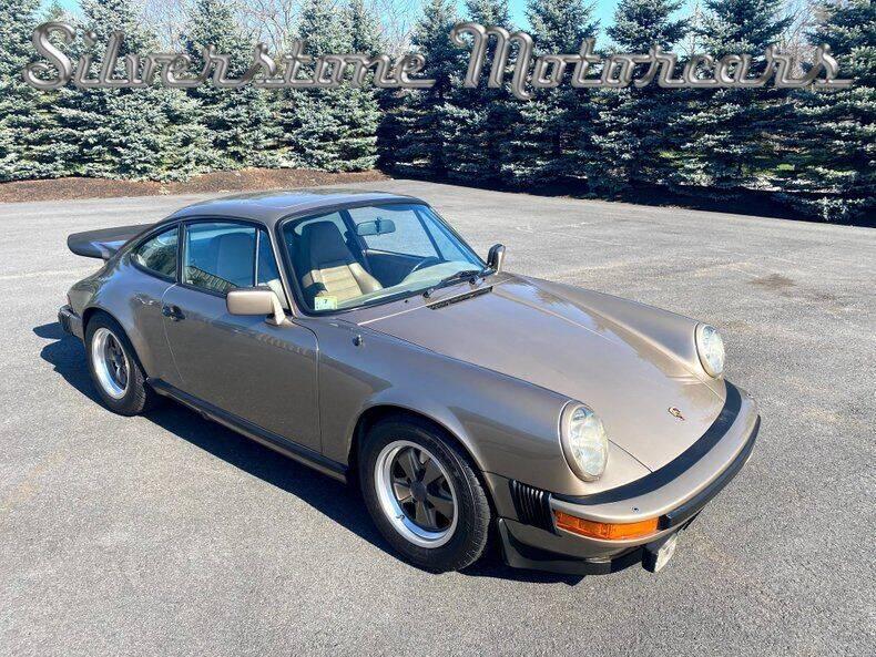 1980 Porsche 911 for sale in North Andover, MA