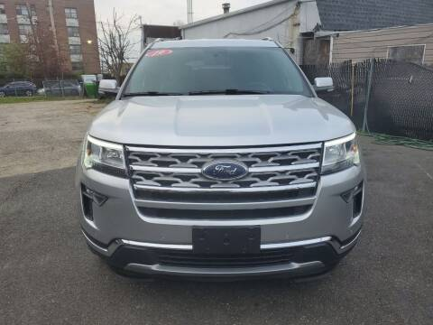 2019 Ford Explorer for sale at OFIER AUTO SALES in Freeport NY