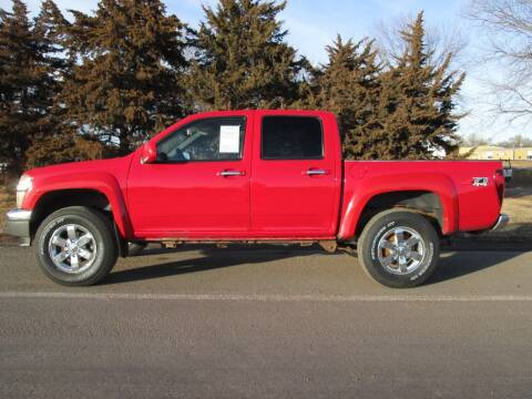 2011 Chevrolet Colorado for sale at Joe's Motor Company in Hazard NE
