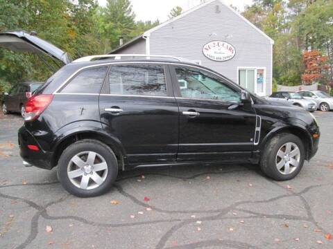 2009 Saturn Vue for sale at Nu2u Cars in Windham NH