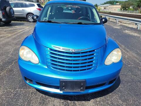 2008 Chrysler PT Cruiser for sale at Discovery Auto Sales in New Lenox IL