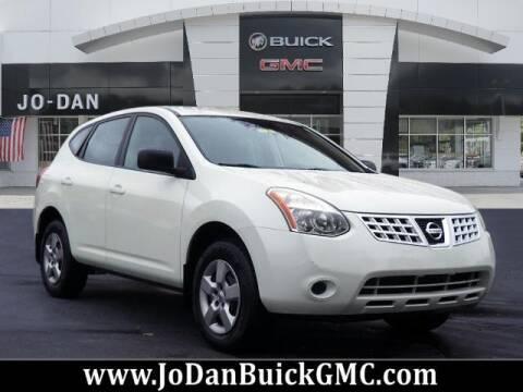 2009 Nissan Rogue for sale at Jo-Dan Motors in Plains PA