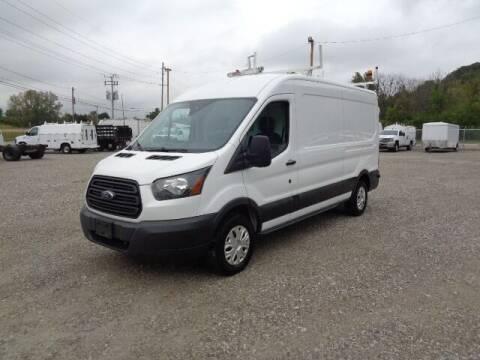 2016 Ford Transit Cargo for sale at SLD Enterprises LLC in East Carondelet IL
