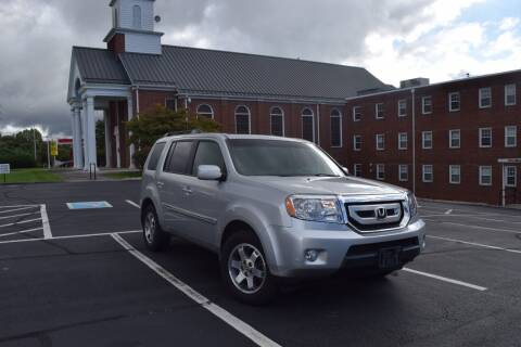2010 Honda Pilot for sale at U S AUTO NETWORK in Knoxville TN